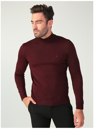 Pierre Cardin Kazak Bordo